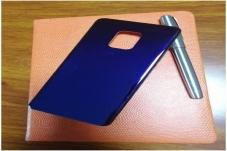清远3D手机电池盖板